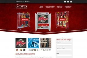 Groves Inc.